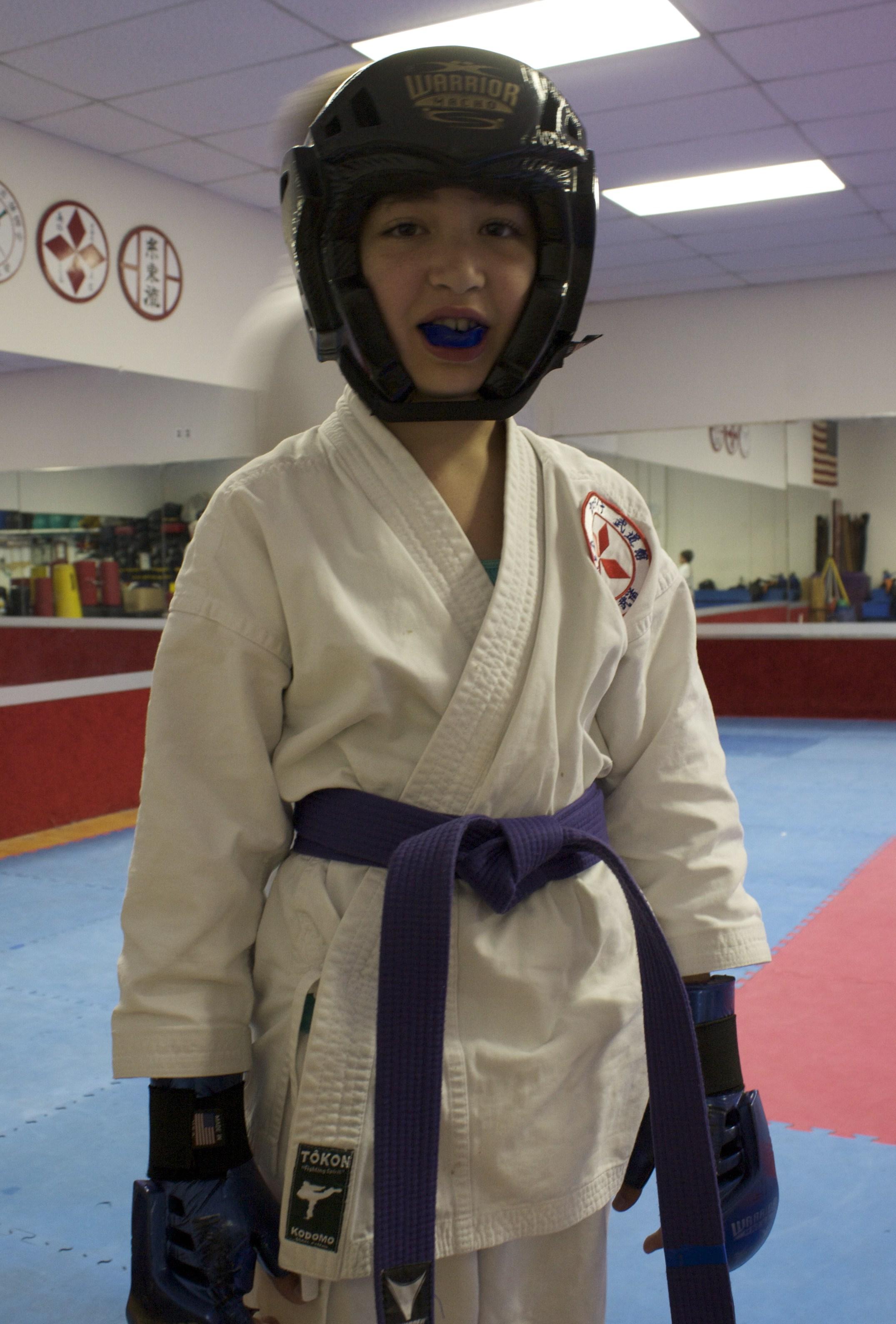Pictures – 4 – Carolina Martial Arts Center