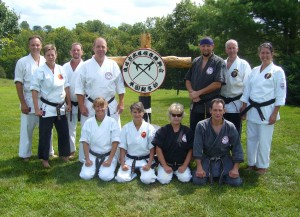 2013 Kobudo Camp Participants!