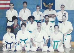 Class/Summer 1991